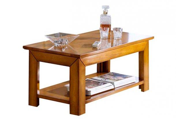 Tavolini da salotto grezzi - Zanini mobili grezzi ...